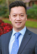 Glenferrie Private Hospital specialist Austin Vo